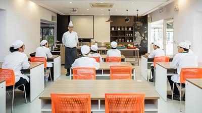 RHS เรียนทำอาหาร โรงเรียนสอนทำอาหาร 49