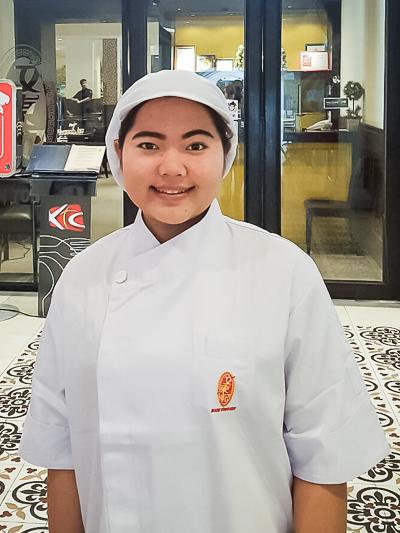 RHS เรียนทำอาหาร โรงเรียนสอนทำอาหาร 18