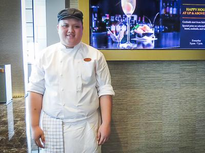 RHS เรียนทำอาหาร โรงเรียนสอนทำอาหาร 24