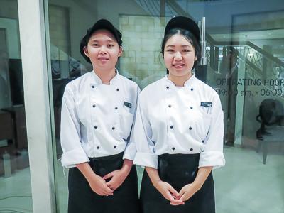 RHS เรียนทำอาหาร โรงเรียนสอนทำอาหาร 25