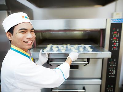 RHS เรียนทำอาหาร โรงเรียนสอนทำอาหาร 42