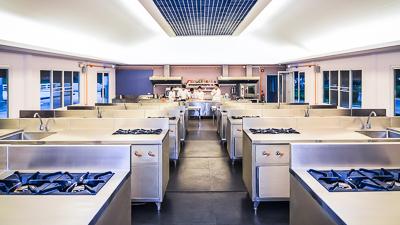 RHS เรียนทำอาหาร โรงเรียนสอนทำอาหาร 52
