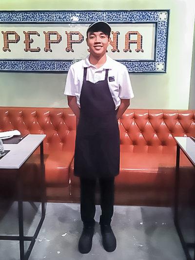 RHS เรียนทำอาหาร โรงเรียนสอนทำอาหาร 22