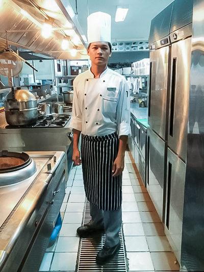 RHS เรียนทำอาหาร โรงเรียนสอนทำอาหาร 21