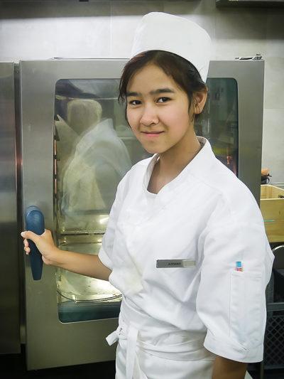 RHS เรียนทำอาหาร โรงเรียนสอนทำอาหาร 46